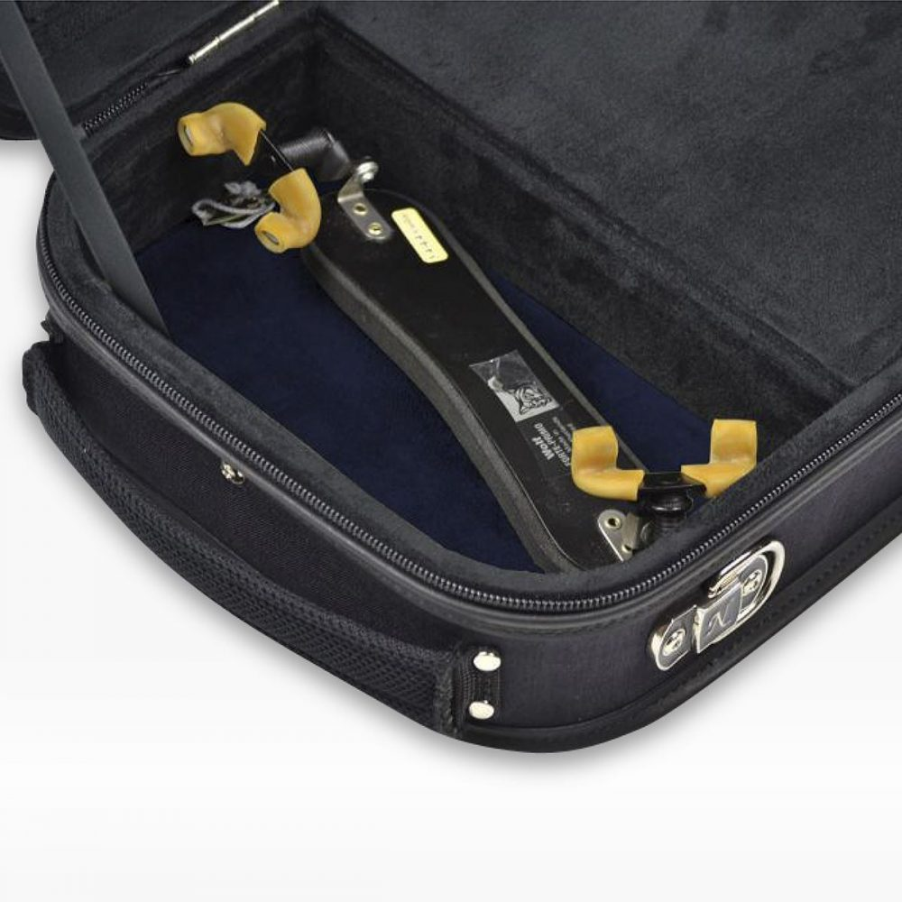 Negri Cases Monaco Black and Navy Blue