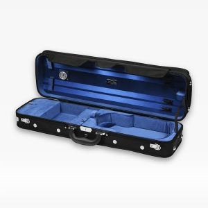 Negri Cases Firenze Black and ocean blue