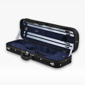 Negri Cases Milano Black and Navy Blue