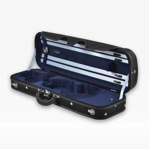Negri Cases Venezia Black and Navy Blue