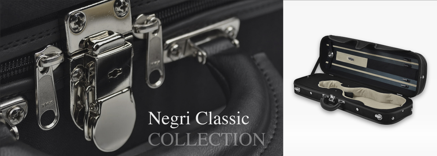 negri classic collection cases